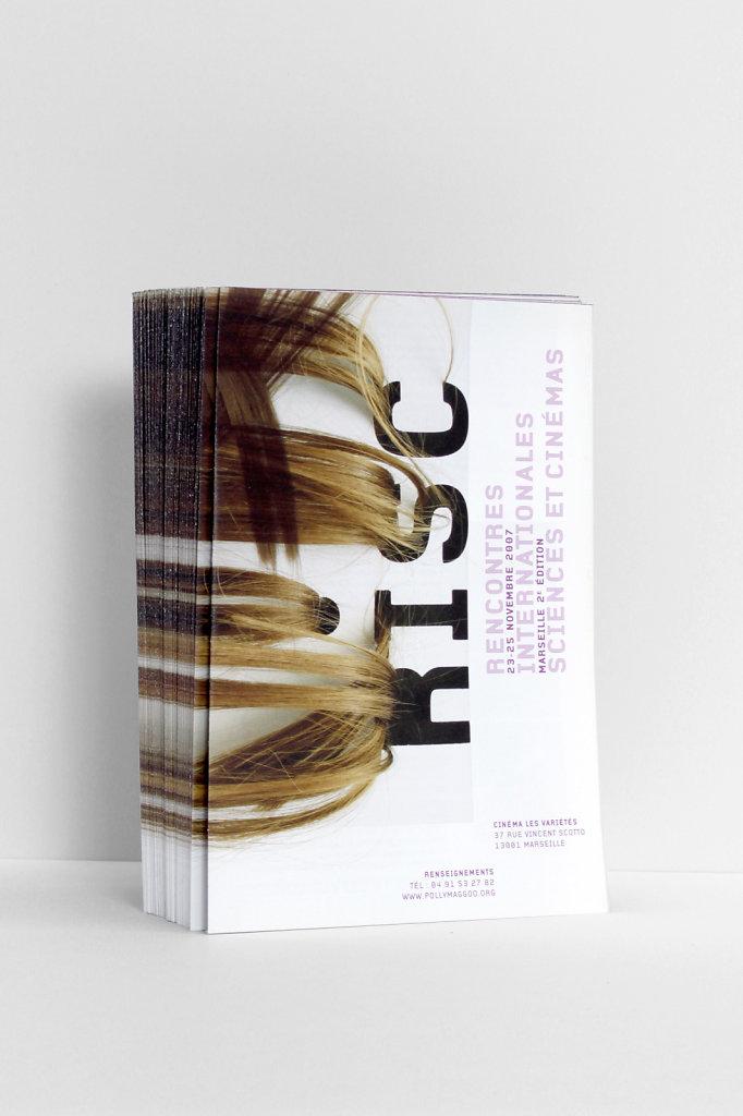 2007.10 — RISC