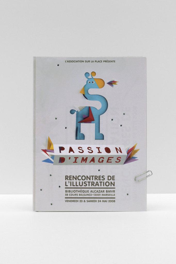 2008.03 — Les Rencontres