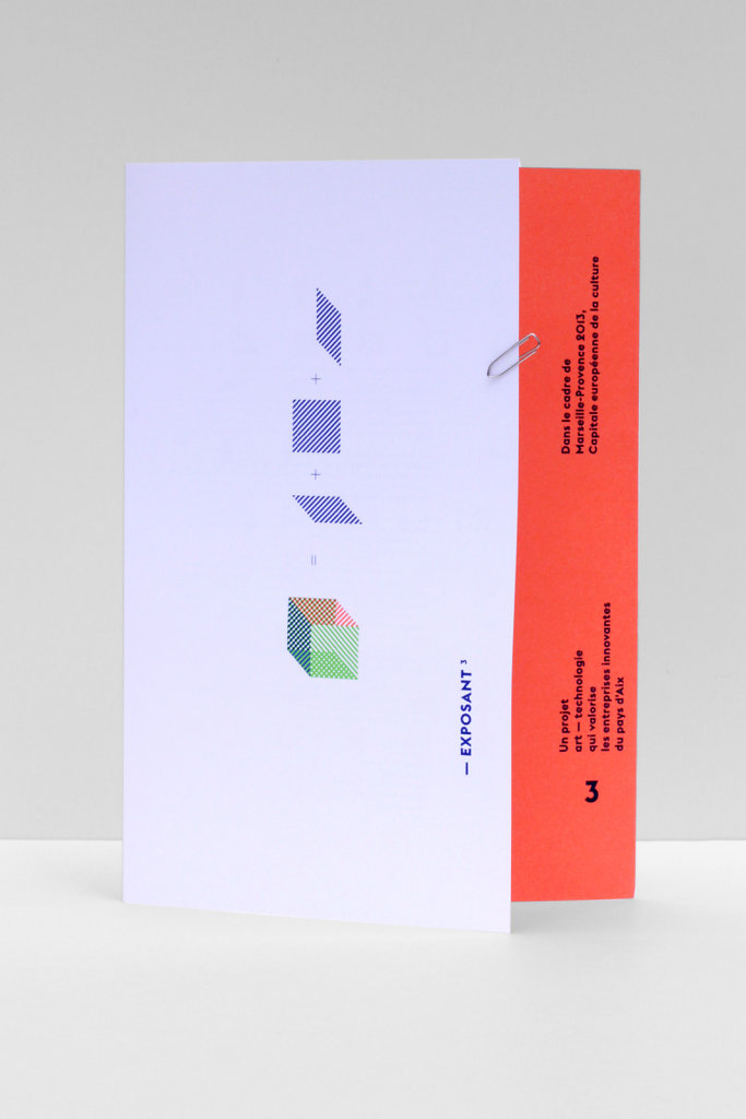 Patrick Lindsay — Fondation Vasarely — 2013