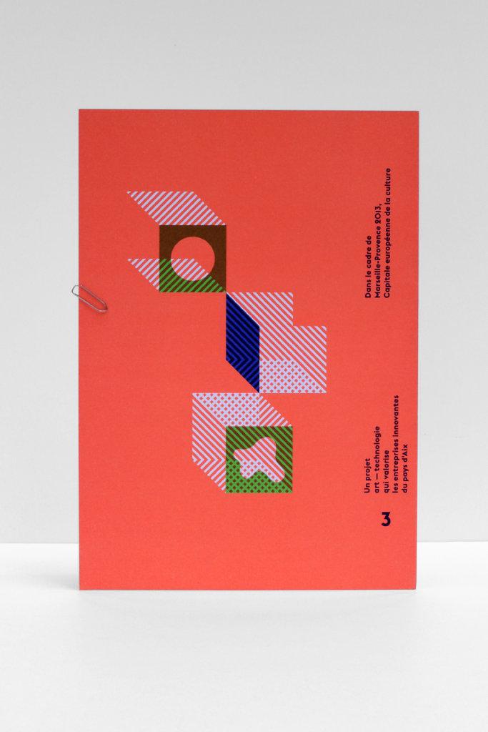 2012.10 — Vasarely
