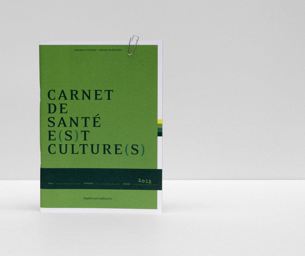 2012.10 — Santé et culture