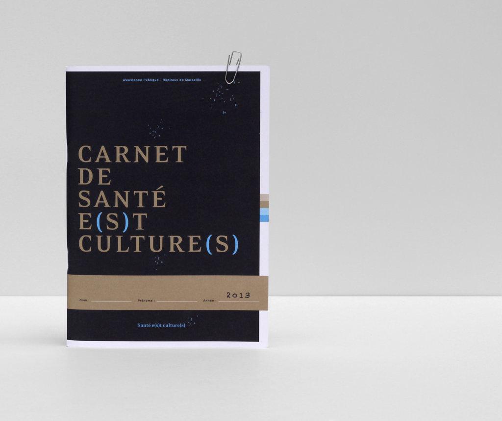 2013.09 — Santé et culture