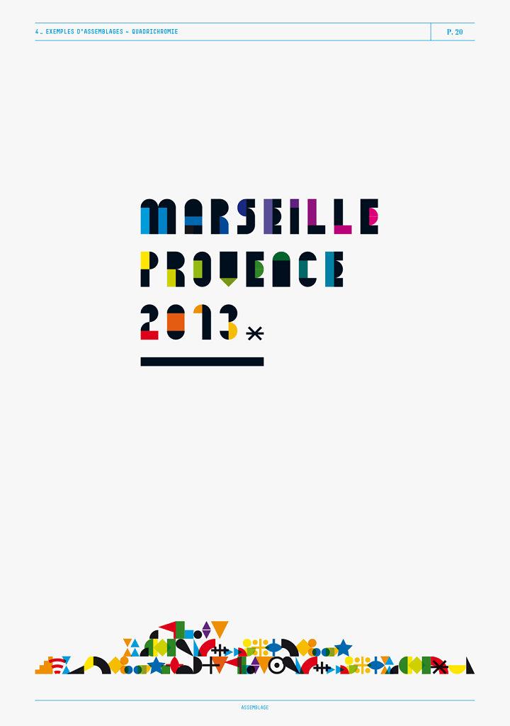Marseille 2013 — Patrick Lindsay